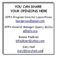 KPFA censorship